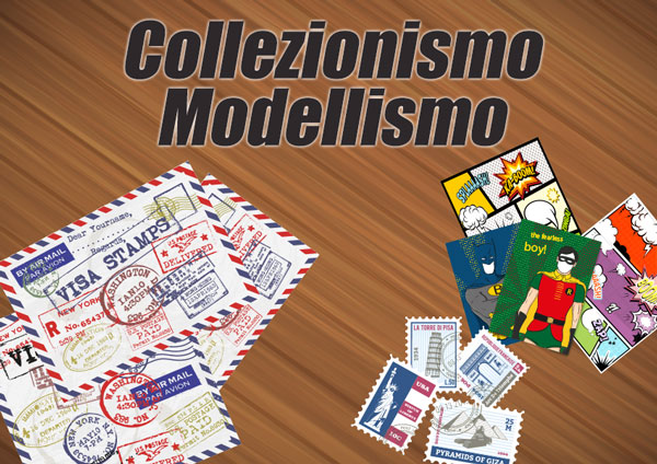 collezionismo-e-modellismo