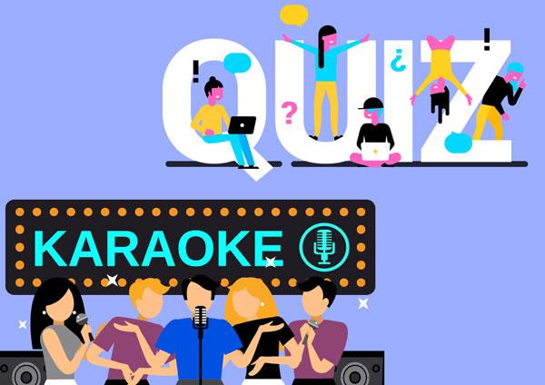 quiz-e-karaoke